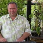 Juha Timonen vastaa Pattayan haasteisiin perinteisillä suomalaisilla arvoilla.