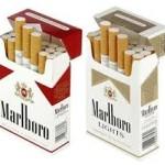 Marlboromies kuoli syöpään aikoja sitten, mutta nämä tupakit jäi.