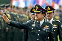 Tällaisen hallinnon Thaimaa ja koko maailma näki vuonna 2014.