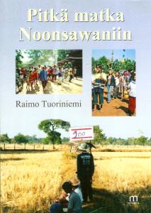 Pitkä matka Noonsawaniin
