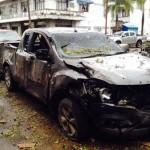 Pattani pommi
