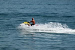 motor-boat-on-the-sea