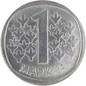 Tähän kulminoitui Suomen talous vielä viime vuosisadalla.